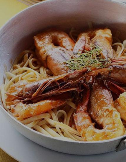 Dégustez notre Cuisine - Assoyam, Hôtel-Restaurant à Grand Bassam