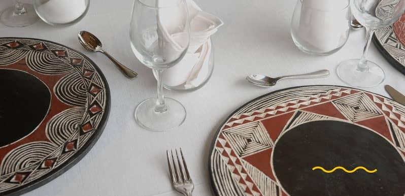 Restaurant Abissa - Assoyam - Hôtel-Restaurant Grand Bassam